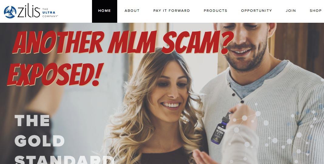 Is Zilis a scam?