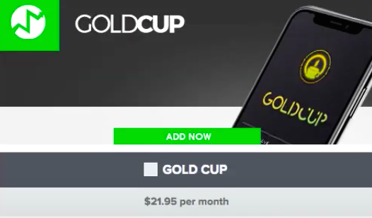 Im mastery academy gold cup