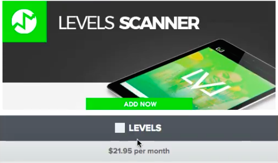 Im mastery academy levels scanners