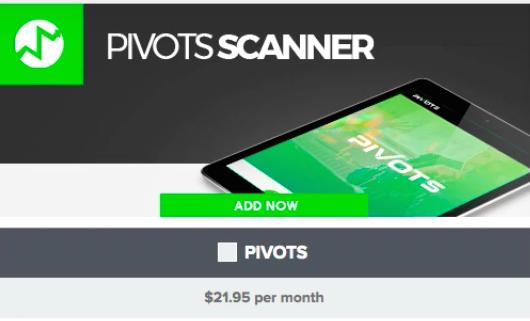 im mastery academy pivots scanner