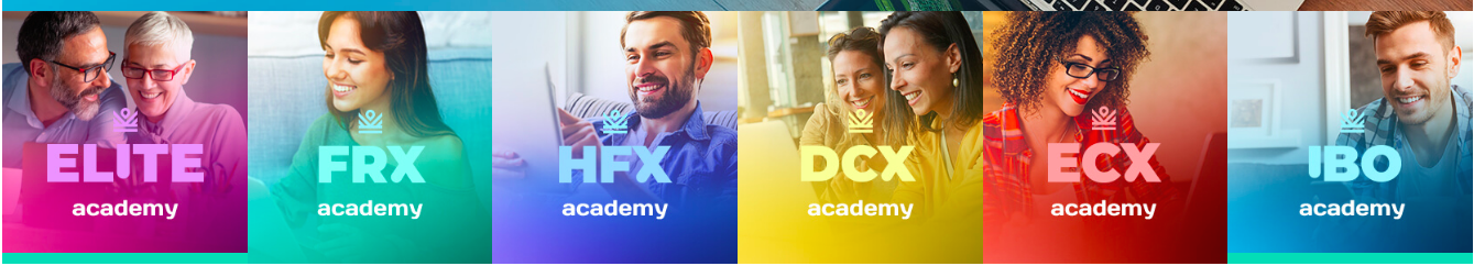 IM mastery academy product variant
