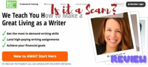 Is American Writers and Artists inc. a Scam? Important Review Facts!