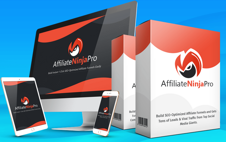 Affiliate Ninja Pro Products