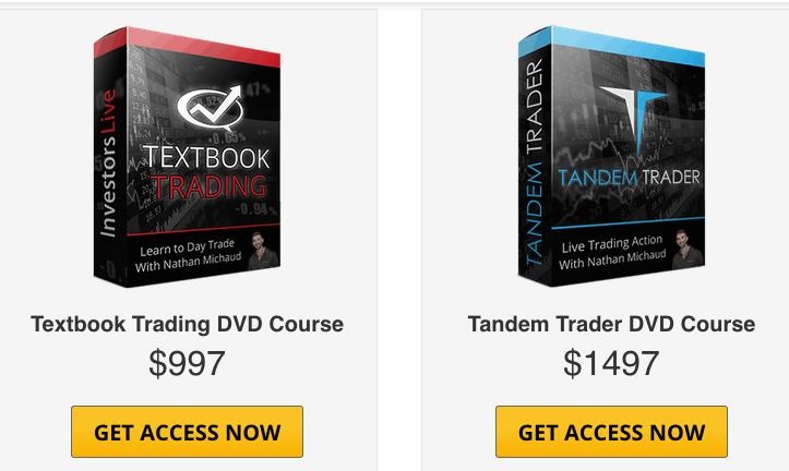Investors Underground DVDs Courses