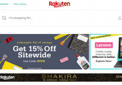 Is Rakuten a scam?