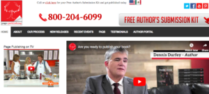 Is Page Publishing a Scam?