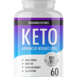 Keto Advanced Weight Loss Supplement