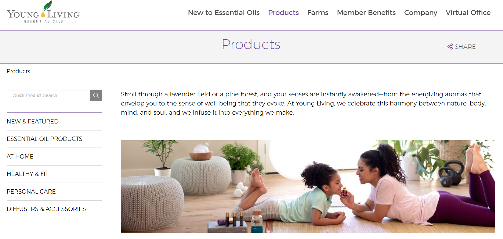 Is Young Living Essential Oil a Pyramid Scam?