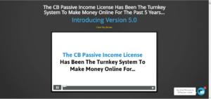 Is CB Passive Income Scam?