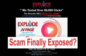 Is Explode My Payday Scam?