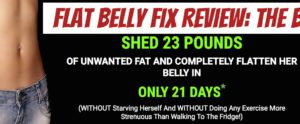 Is Flat Belly Fix a scam?