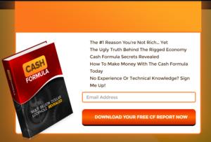 scam cash formula