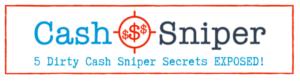 Is Cash Sniper Scam?