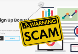 is viral dollars scam