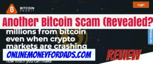 Is bitcoin profit a scam