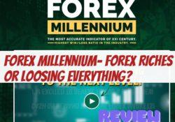 Forex Millennium review