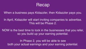 kidazzler scam