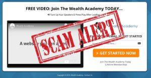 wealth academy
