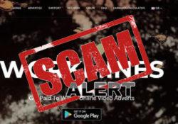workmines scam