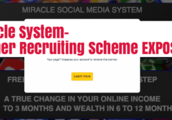 Miracle System review