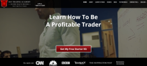 day trading academy scam