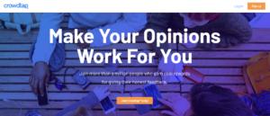 crowdtap review