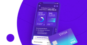 is stash app a scam