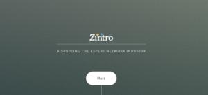 zintro review