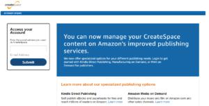 createspace review