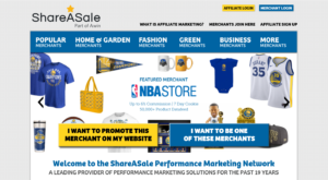 shareasale review