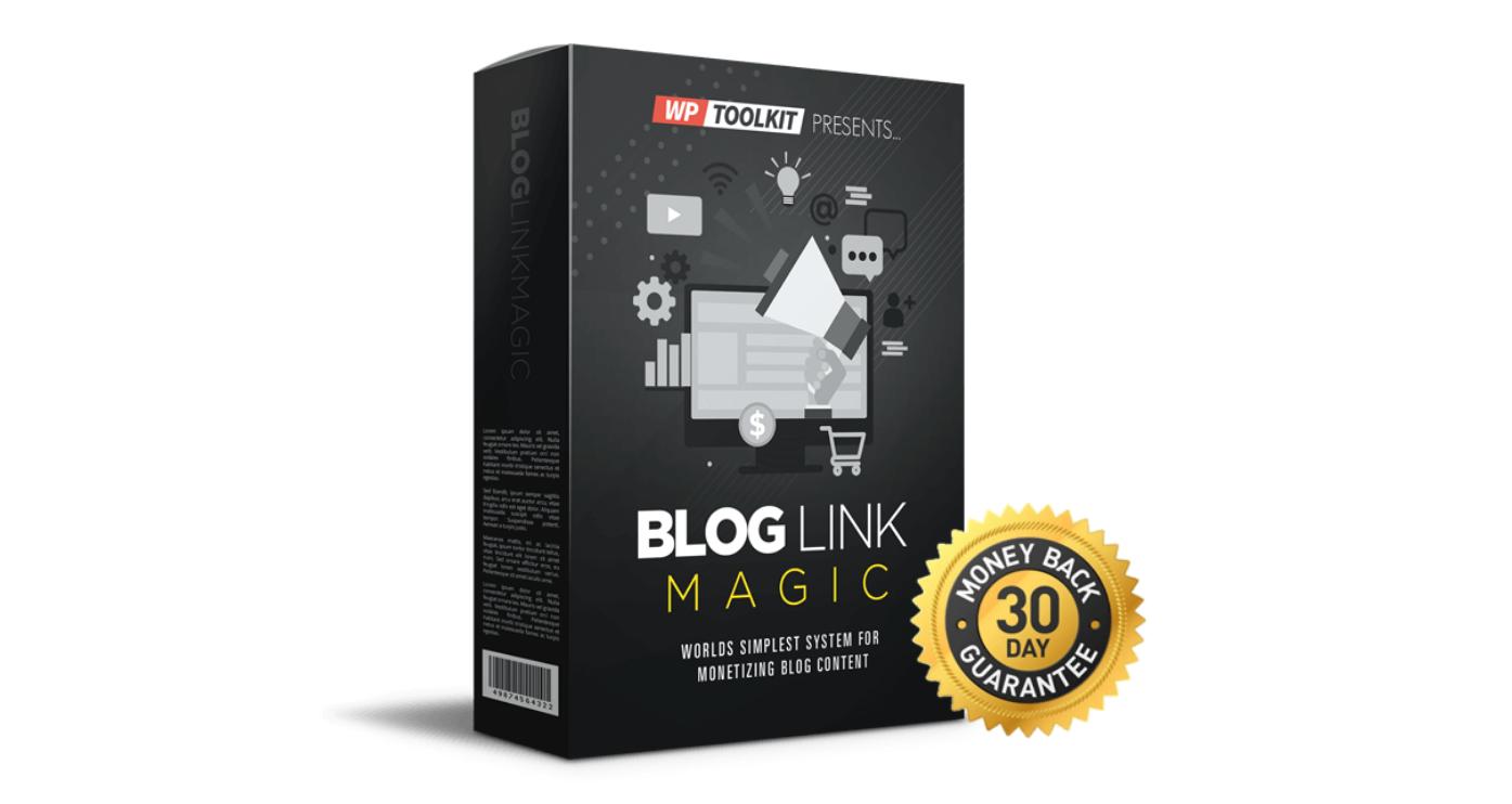 blog link magic scam