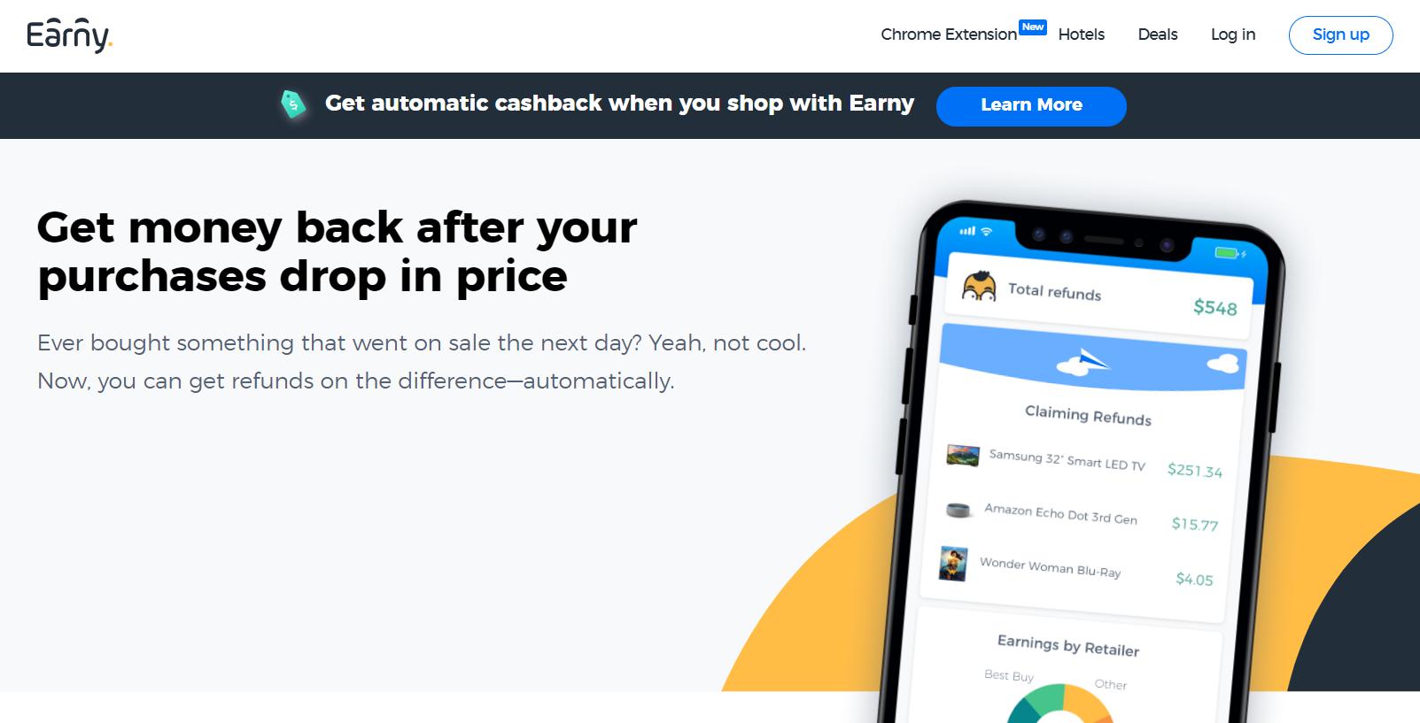 earny app legit