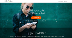 is lifepoints scam
