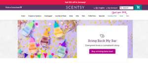 scentsy product review