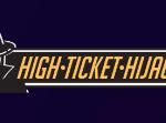High Ticket Hijack Logo
