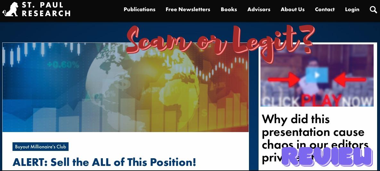Is Dollar Trade Club a Scam? Dollar Trade Club Homepage