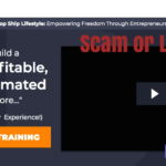 Is Dropship Lifestyle a Scam? The Most Important Review facts!