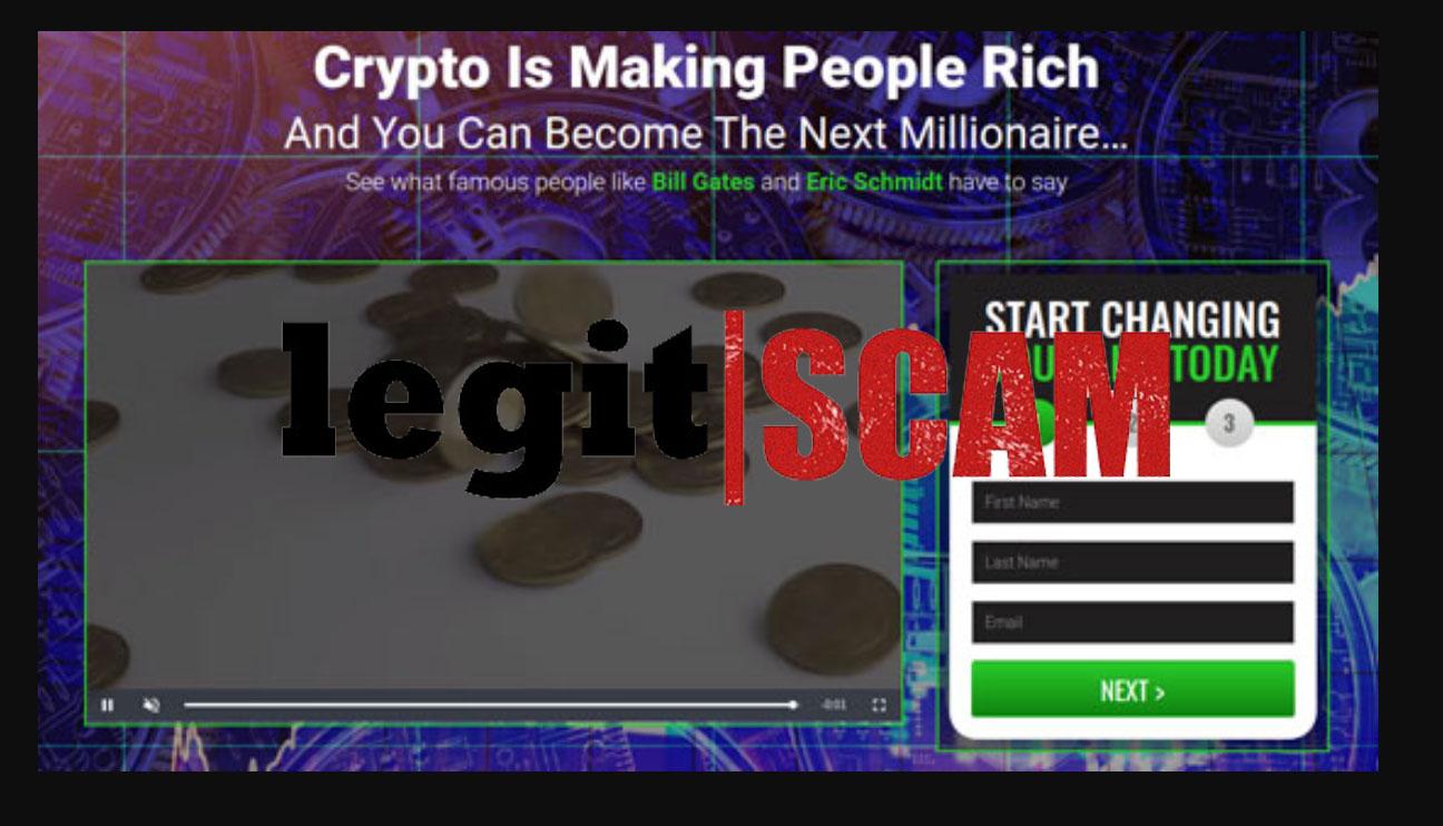 crypto cash review