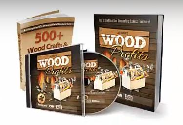 Woodprofits products