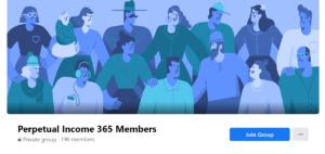 perpetual income 365 facebook