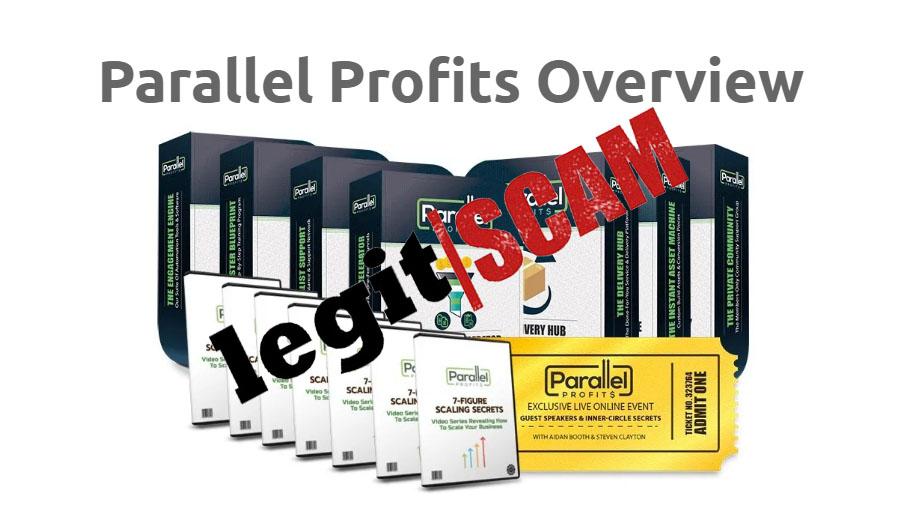 parallel profits feature picture