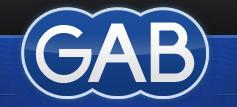 Gab.ag logo