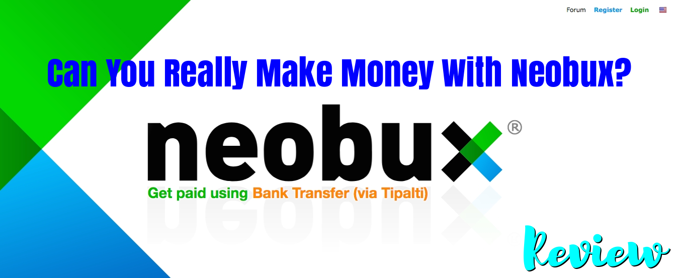 Can You Really Make Money with Neobux? Unbiased reveiew!