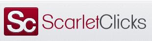 Scarlet Clicks Logo