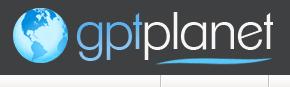 Gptplanet Logo