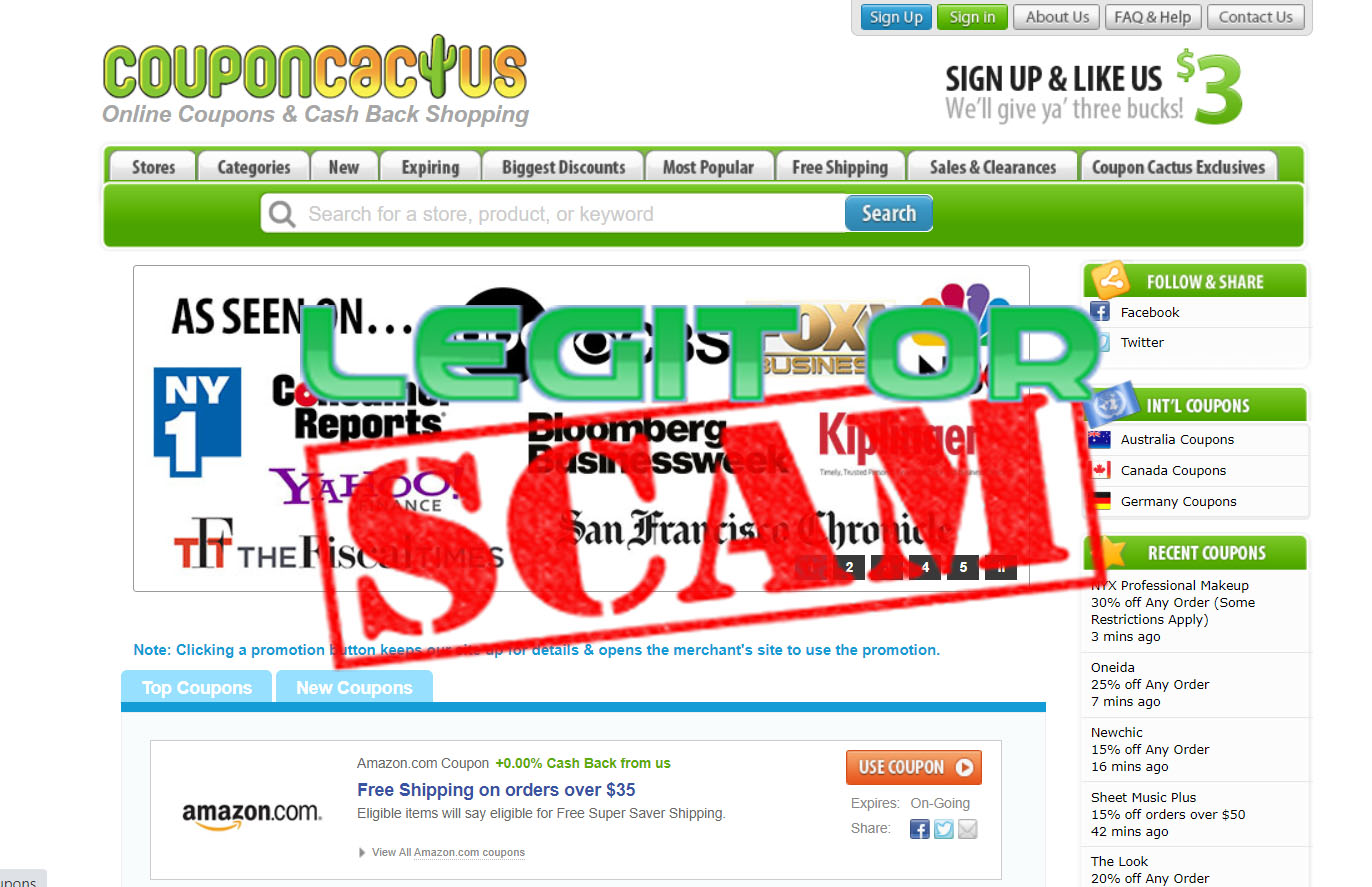 coupon cactus featured