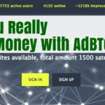 Can You Really Make Money with AdBTC?
