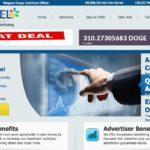 CashTravel Home Page
