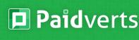 PaidVerts Logo