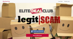 elite deal club featured